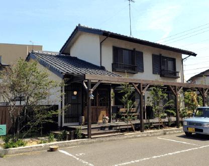 川東菓子店(高松)