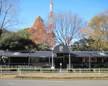 ル・パン・コティディアン(東京)