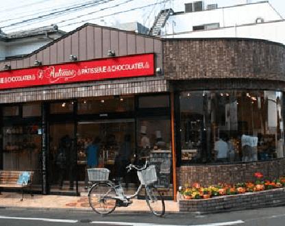ロートンヌ(東京)